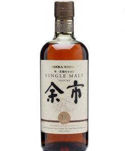 Nikka 'Yoichi' 15 years old Single Malt Whisky 700m
