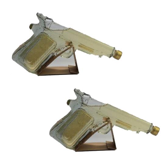 pistol-shaped-bottle-2