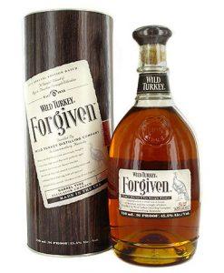 wild-turkey-forgiven