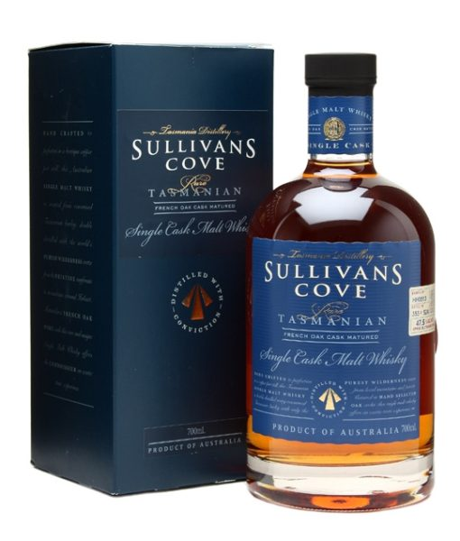 sullivans cove french oak