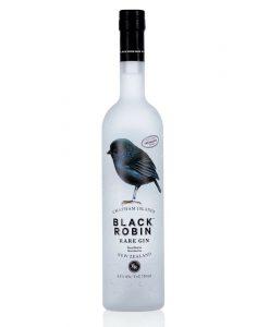 black-robin-rare