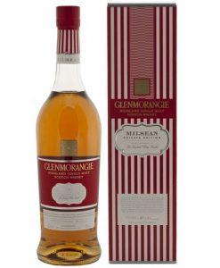 Glenmorangie Milsean Private Edition Single Malt Scotch Whisky (700ml) - Free Shipping