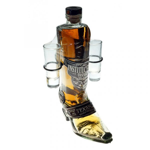 boot-shaped-bottle-tequila-texano-reposado
