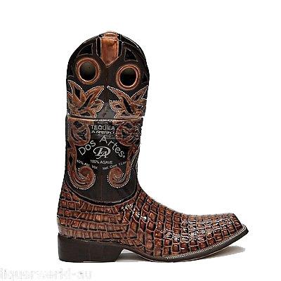 dos-artes-ceramic-boot-anejo