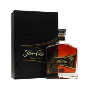Flor de Cana 25 Year Old Rum 700ml