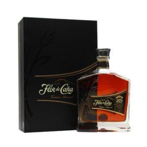 Flor de Cana 25 Year Old Rum 700ml