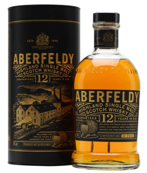 aberfeldy-12-year-old-single-malt