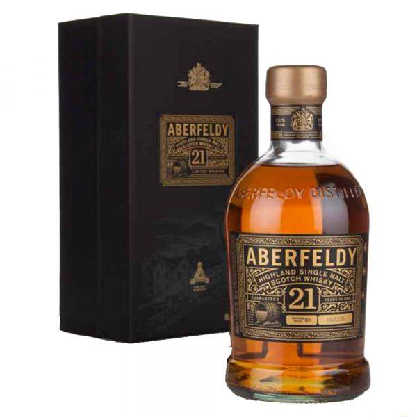 aberfeldy-21-old-single-malt-limited-release