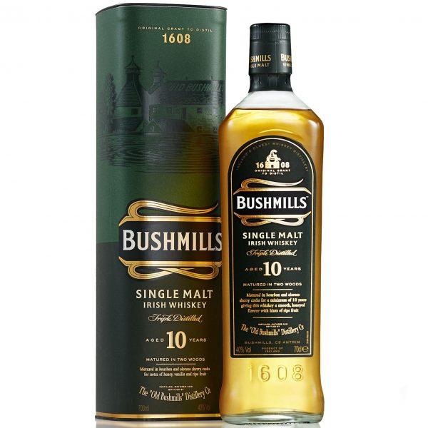 bushmills-10-old-irish-whiskey-700ml