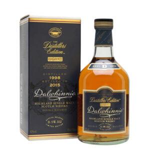 Dalwhinnie Distillers Edition 700ml