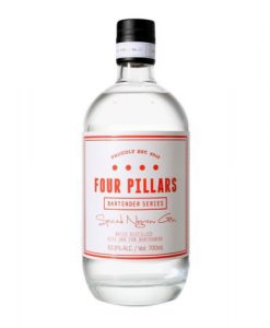 four-pillars-spiced-negroni-gin