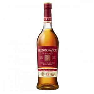 Glenmorangie The Lasanta Scotch Whisky 700mL
