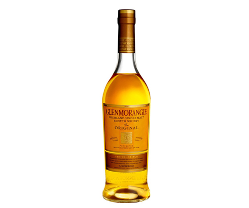 Glenmorangie The Original Single Malt Scotch Whisky 10-Year-Old 700mL