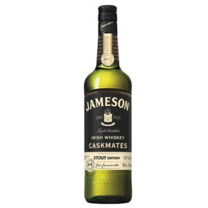 Jameson Caskmates Stout Edition Irish Whiskey 700mL