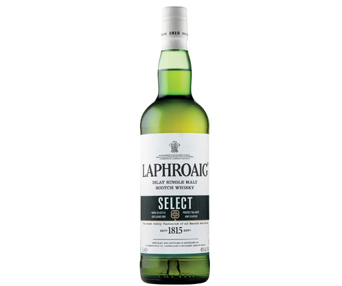 Laphroaig Select Cask Scotch Whisky 700mL
