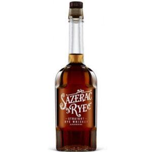 Sazerac 6 Year Old Straight Rye Whiskey 700ml