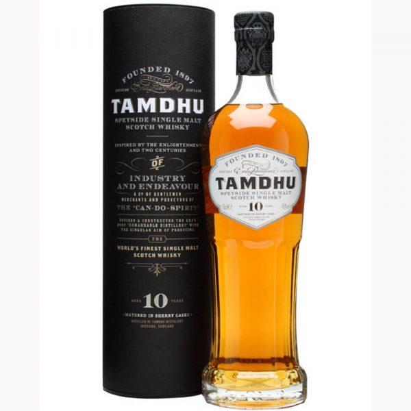 tamdhu10yearoldscotchwhisky
