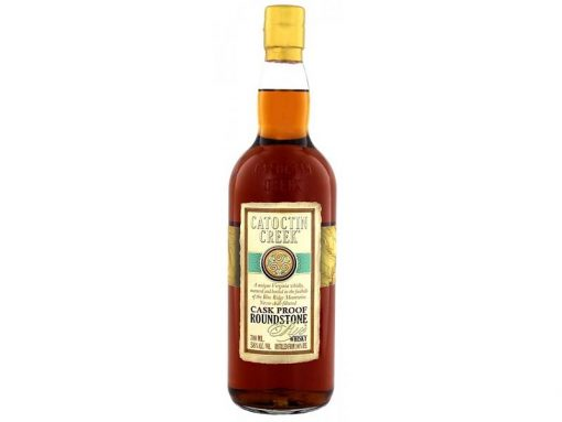 catoctin-creek-roundstone-rye-cask-proof