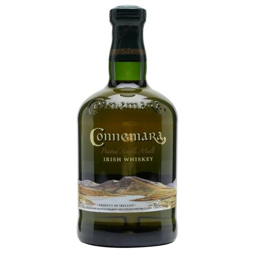 connemara-peated-irish-whiskey