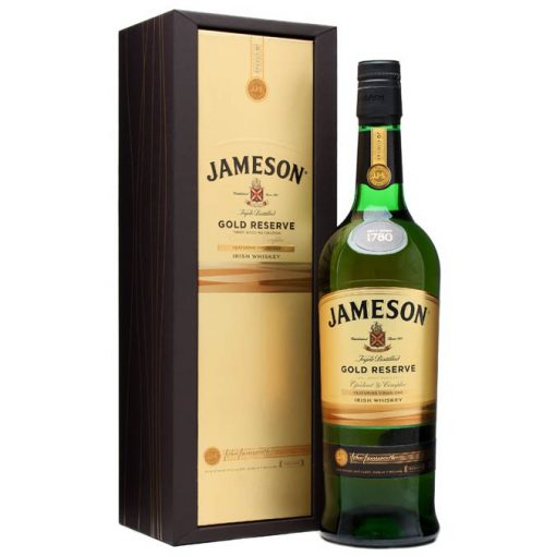 jameson-gold-reserve-irish-whiskey