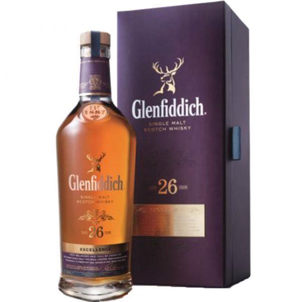 Glenfiddich-Excellence-26-Year-Old-Single-Malt-Scotch-Whisky-700ml