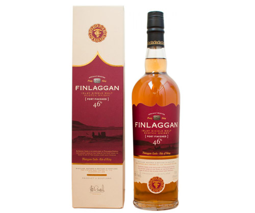 Finlaggan Port Finish 700ML