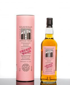 Kilkerran Work in Progress Sherry Cask Whisky 700mL