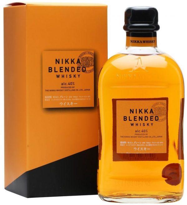 nikka-blended-whisky