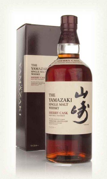 yamazaki-sherry-cask-whisky