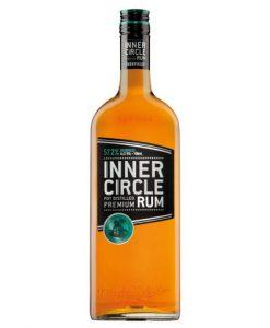 Inner Circle Over Proof Rum - LIquor World
