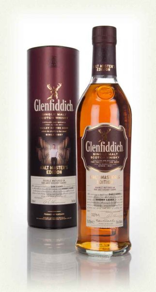 glenfiddich-malt-masters-edition-sherry-cask-finish-whisky