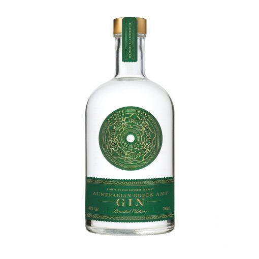 Adelaide Hills Distillery Australian Green Ant Gin (700ml)