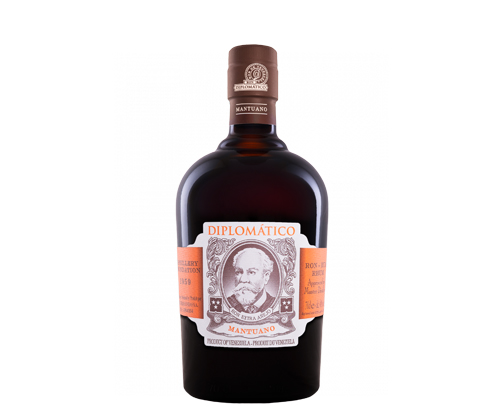 Diplomatico Mantuano Rum (700ml)