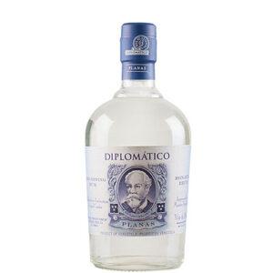 Diplomatico Planas Rum (700ml)