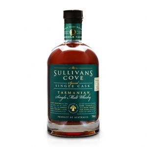 Sullivans Cove Special Cask Single Malt Whisky – 700ML – Boxed