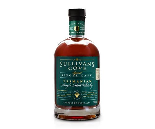 Sullivans Cove Special Cask Single Malt Whisky – 700ML – Boxed