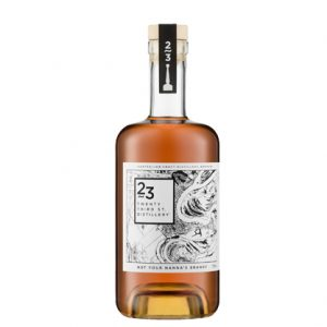 23rd Street Distillery Not Your Nanna's Brandy 700mL