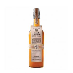Basil Hayden's 8 Year Old Kentucky Straight Bourbon 750mL