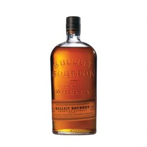 Bulleit Bourbon Whiskey (700ml)