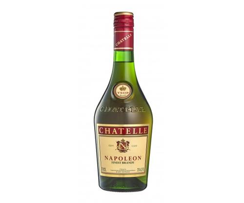 Chatelle Napoleon VSOP Brandy 700ml