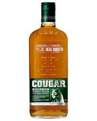 Cougar Bourbon 1.125L