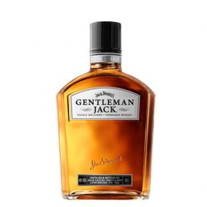 Gentleman Jack Tennessee Whiskey 700mL