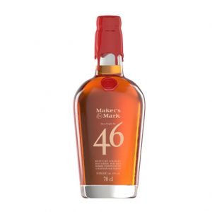 Makers Mark 46 Bourbon Whisky 750ml