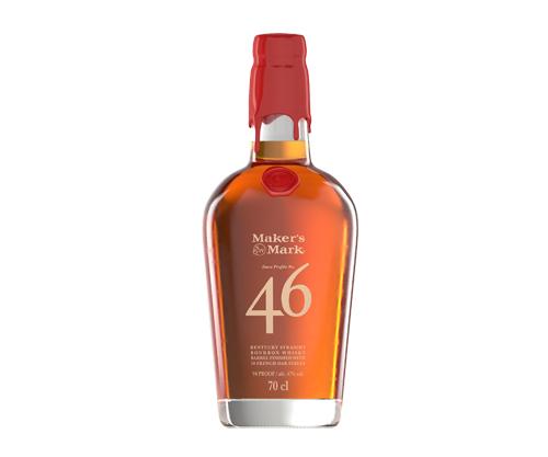 Makers Mark 46 Bourbon Whisky 750ml