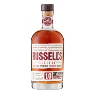 Russell's Reserve 10 Year Old Kentucky Straight Bourbon Whiskey 750ml