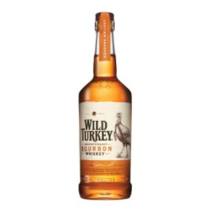 Wild Turkey Bourbon 1l