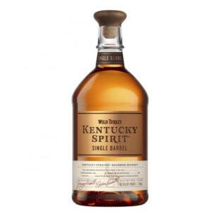Wild Turkey Kentucky Spirit Bourbon 750ml