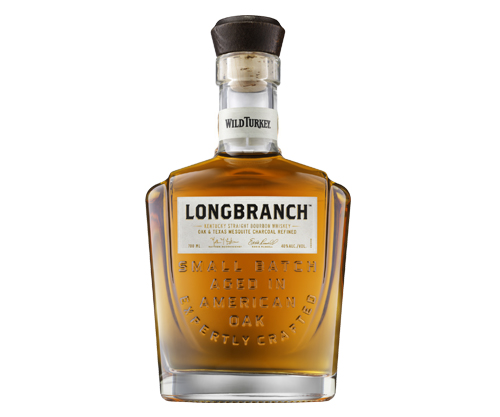 Wild Turkey Longbranch Kentucky Straight Bourbon Whiskey 700ml