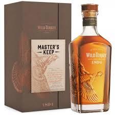 Wild Turkey Master's Keep 1894 Edition Bourbon 750mL