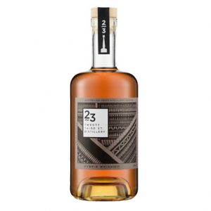 23rd Street Distillery Hybrid Whisky 700mL